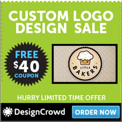 designcrowd voucher featured products