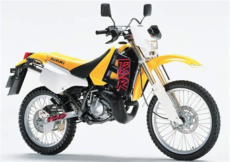 Ts Suzuki Suzuki Ts125r