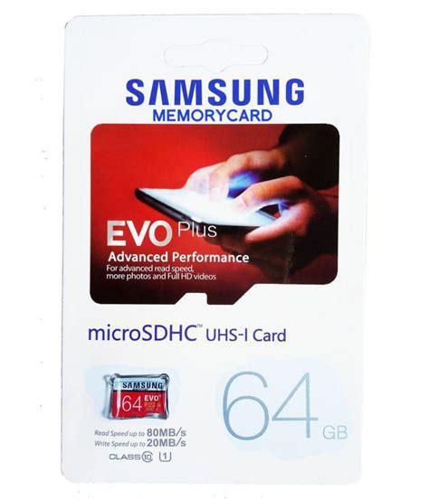 Memory Card Samsung 64gb samsung memory card 64 gb class 10 memory card memory