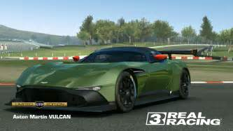 Real Racing 3 Aston Martin Stats On Hellcat Autos Post