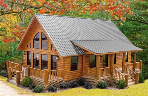 log cabin manufacturers top log home manufacturers