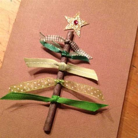 Diychristmas by Diy Christmas Cards Ideas 2014 To Make At Home