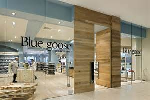 pharmacies blue goose pharmacy by red design group