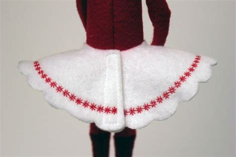 clothes pattern for elf on the shelf pin by sheila ishmael on that darned elf pinterest