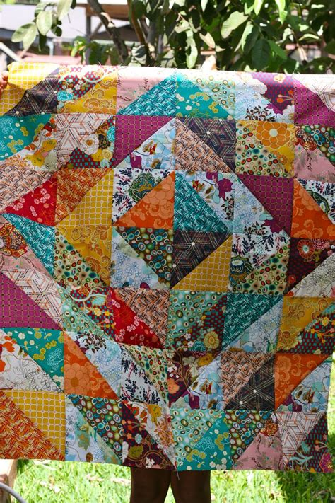 Easy Quilt Ideas by Easy Quilt Bigdiyideas