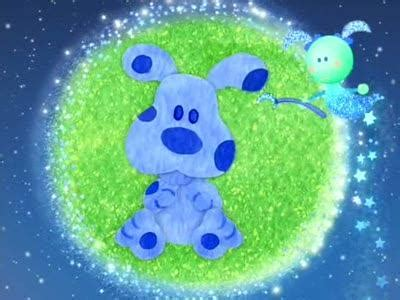 the legend of the blue puppy the legend of the blue puppy blue s clues wiki