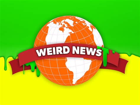 8 Random News To Check Out by News Of The Week Post Read Comments Opinions