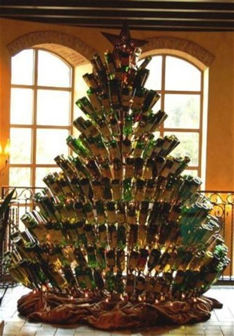 16 cool christmas tree alternatives neatorama