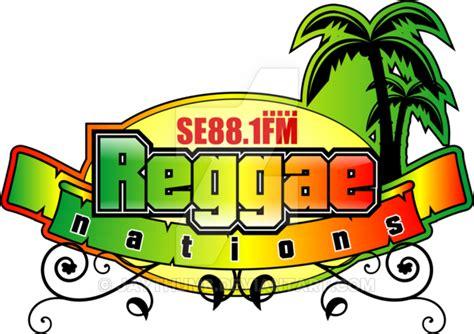 design logo reggae reggae nation by jaythumb on deviantart