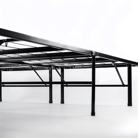 twin bed foundation 14 inch twin smartbase mattress foundation discount furniture warehouse