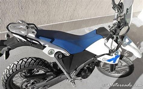 Bmw Motorrad Bulgaria by 2009 Bmw Xchallenge G 650 Motorbike Rental In Sofia Bulgaria