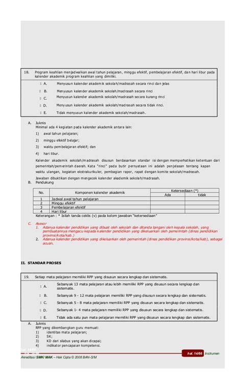 Contoh Surat Keterangan Akreditasi Dari Ban Pt by Contoh Surat Akreditasi Contoh Surat Keterangan