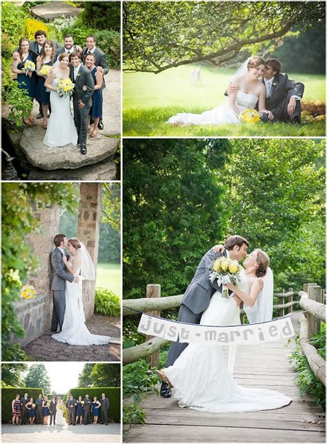 Boerner Botanical Gardens Wedding Boerner Botanical Gardens Wedding Webzine Co