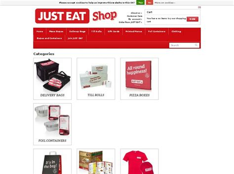 discount vouchers just eat just eat shop ireland discount code