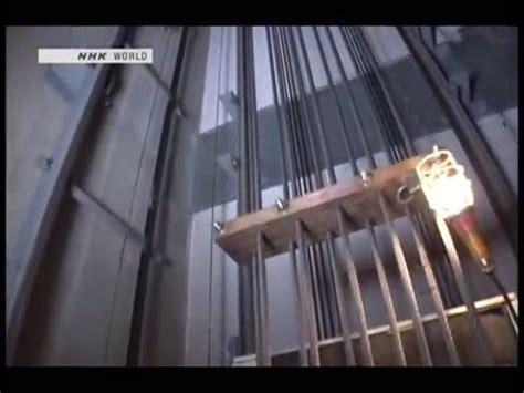 mitsubishi electric elevator logo world s fastest elevator by mitsubishi electric elevator