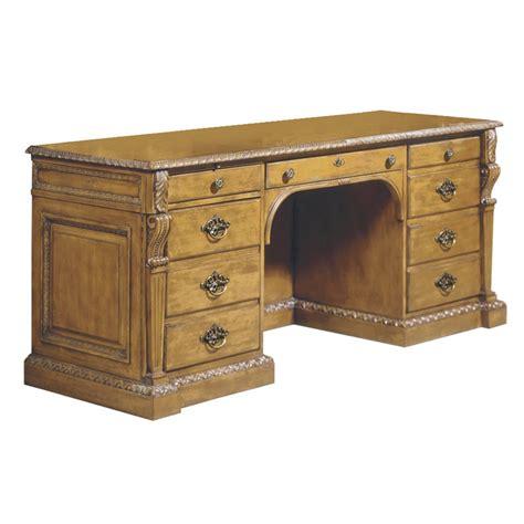 presidential desks hekman 7 1902 executive desks presidential credenza