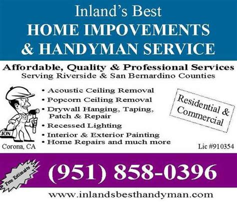 acoustic ceiling drywall repair specialist gt inland s