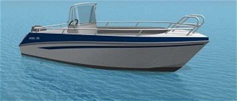 aluminium boot werft aluminium boot viking 550 das beste angel und nutzboot