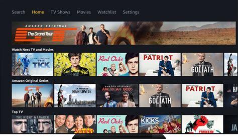 amazon video prime amazon prime video for apple tv launches on tvos app store