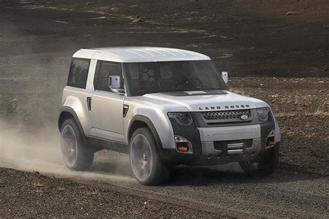land rover defender 2019 new defender not expected until 2019