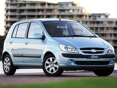 Hyundai Getz Price by Hyundai Getz 2005 Model Price In India Wroc Awski
