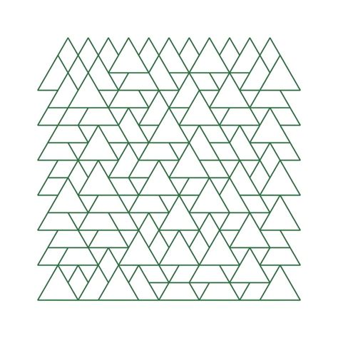 Fig 040 Hexagon Shapes Print Other Colorful - 58 best images about vasarely on quilt