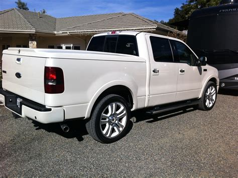 2008 ford f150 limited 2008 f150 limited for sale html autos weblog