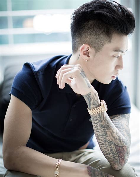 who is the asian male designer in cadillac commercial 2016 hairstyle inspirations the best korean hairstyles