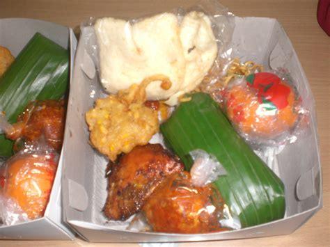 nasi box menu nasi bakar catering jakarta jasa