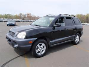 2004 Hyundai Santa Fe Gls Cheapusedcars4sale Offers Used Car For Sale 2004