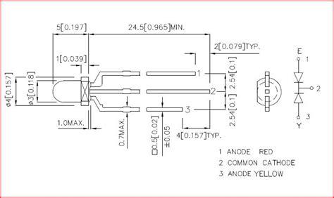 diode a cathode commune diode bicolore anode commune 28 images diode anode cathode promotion achetez des diode anode