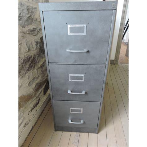 armoire metallique industrielle occasion meuble en m 233 tal 224 tiroirs d occasion vintage ancien et