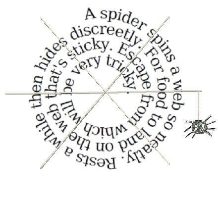 poems with a pattern year 2 shape poem insect poetry pinterest