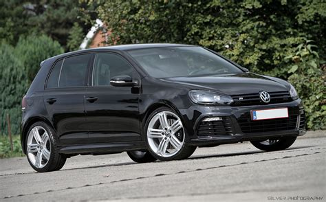 black volkswagen golf volkswagen golf r black gallery moibibiki 4