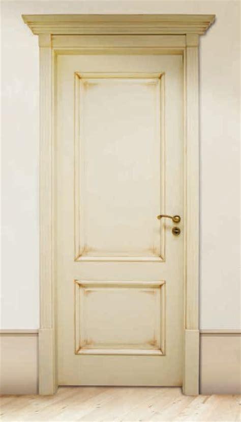 interni in legno porta per interni in legno avorio anticato ligurgo infissi