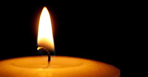 Light A Candle When Someone Dies by Notices For February 26