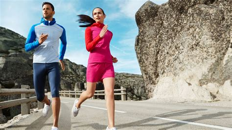 luxury fashion brands are embracing athleisure style