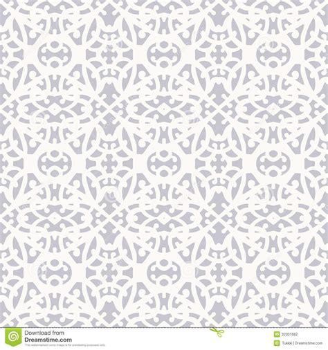 silver pattern website background elegant pattern in art deco style stock vector