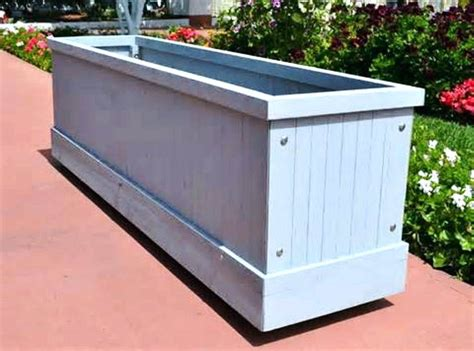 large planter box eatatjacknjills com