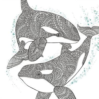zentangle patterns printable animals 16 zentangle coloring pages favecrafts com