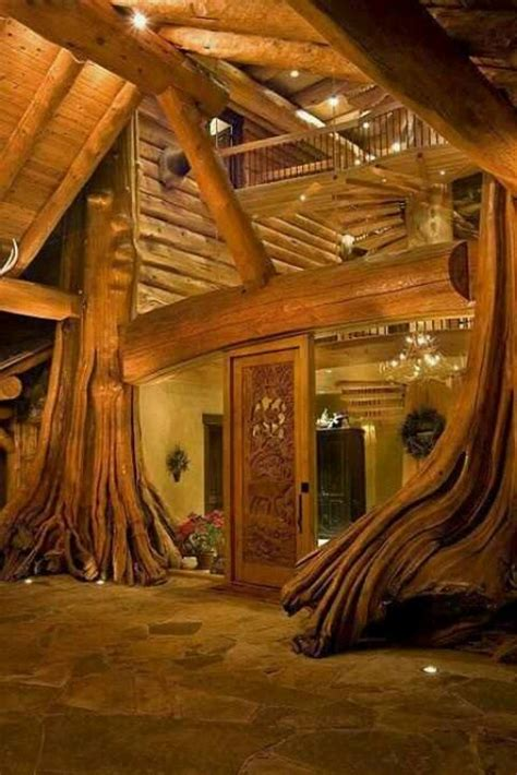 Amazing Cabins by Amazing Log Cabin Architecture
