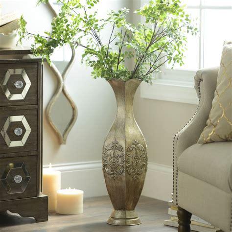 1000 ideas about floor vases on floor