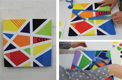 Idee Peinture Enfants by Idee Tableau Peinture Facile