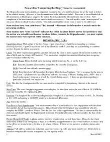 Biopsychosocial Essay by Best Photos Of Social Assessment Exles Social Work Management Assessment Exle