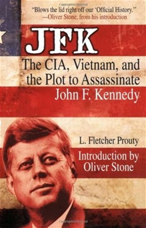 kennedy and oswald the big picture books oswald s book review jfk the cia and