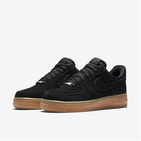 air one low black suede nike air one suede dealonpro fr