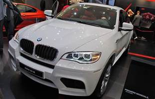 2013 bmw x6 m information and photos momentcar