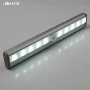 Brila motion sensor led night light wireless infrared motion detector