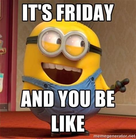 Friday Song Meme - it s friday gang the tony burgess blog
