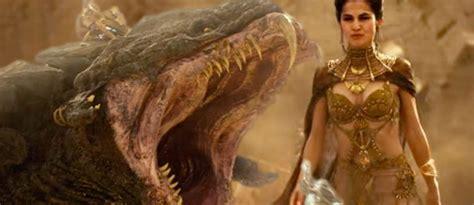 film it u bioskopima bogovi egipta u bioskopima domino magazin